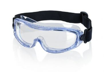 B-Brand Low Profile Narrow Fit Goggles